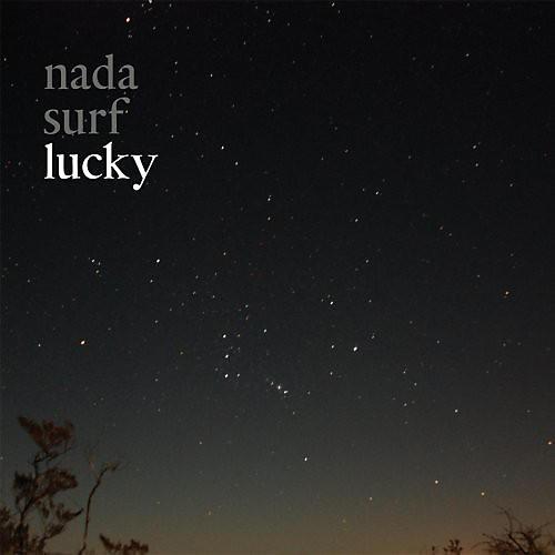 Alliance Nada Surf - Lucky
