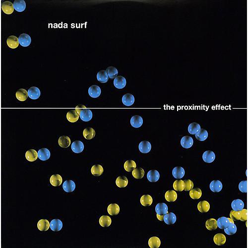 Alliance Nada Surf - The Proximity Effect