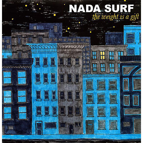 Alliance Nada Surf - The Weight Is A Gift