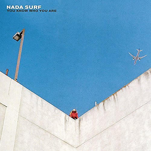Alliance Nada Surf - You Know Who You Are