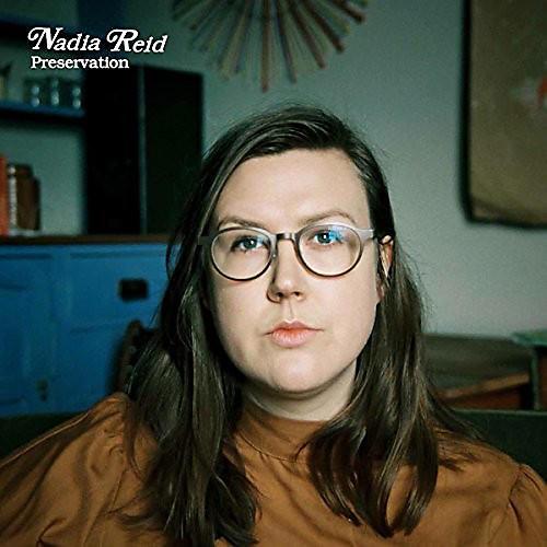 Alliance Nadia Reid - Preservation
