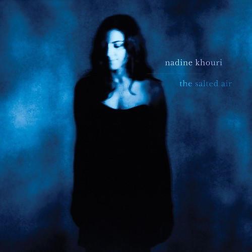 Alliance Nadine Khouri - Salted Air
