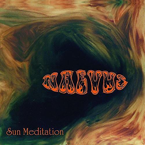 Alliance Naevus - Sun Meditation