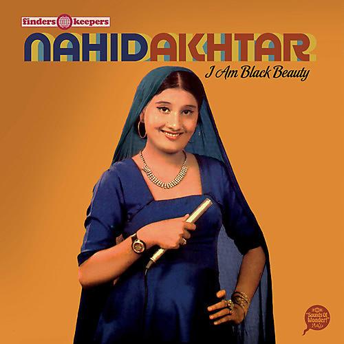 Alliance Nahid Akhtar - I Am Black Beauty