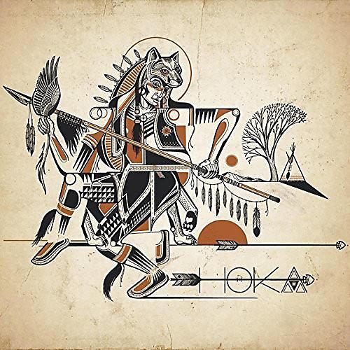 Alliance Nahko & Medicine for People - Hoka