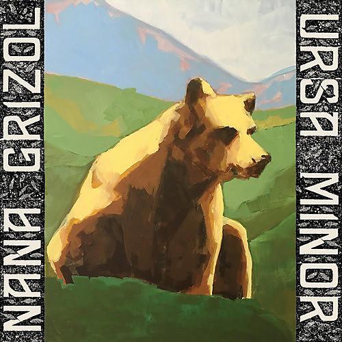 Alliance Nana Grizol - Ursa Minor