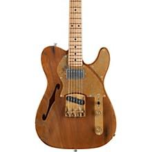 Paoletti Guitars Nancy Lounge SH Semi-Hollow Electric Guitar