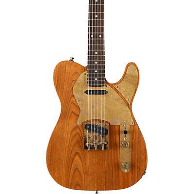 Paoletti Guitars Nancy Wine SS Electric Guitar