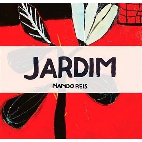 Alliance Nando Reis - Jardim-Pomar LP V1