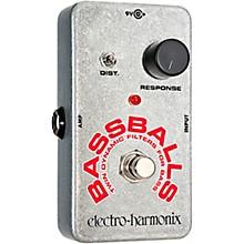 Open BoxElectro-Harmonix Nano Bassballs Envelope Filter Bass Effects Pedal