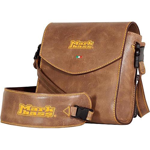 Markbass Nano Mark 300 Leather Bag