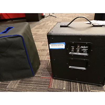 BluGuitar Nanocab Guitar Cabinet
