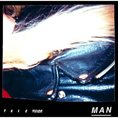 Alliance Naomi Punk - Television Man