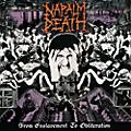 Alliance Napalm Death - From Enslavement To Obliteration thumbnail