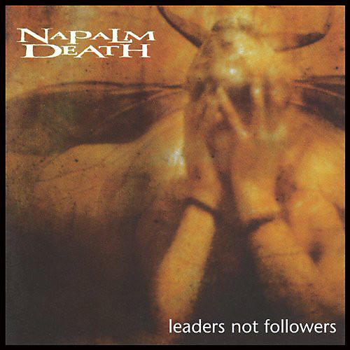 Alliance Napalm Death - Leaders Not Followers