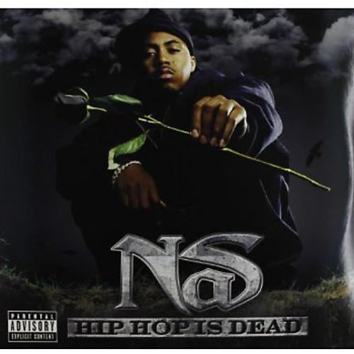 Alliance Nas - Hip Hop Is Dead