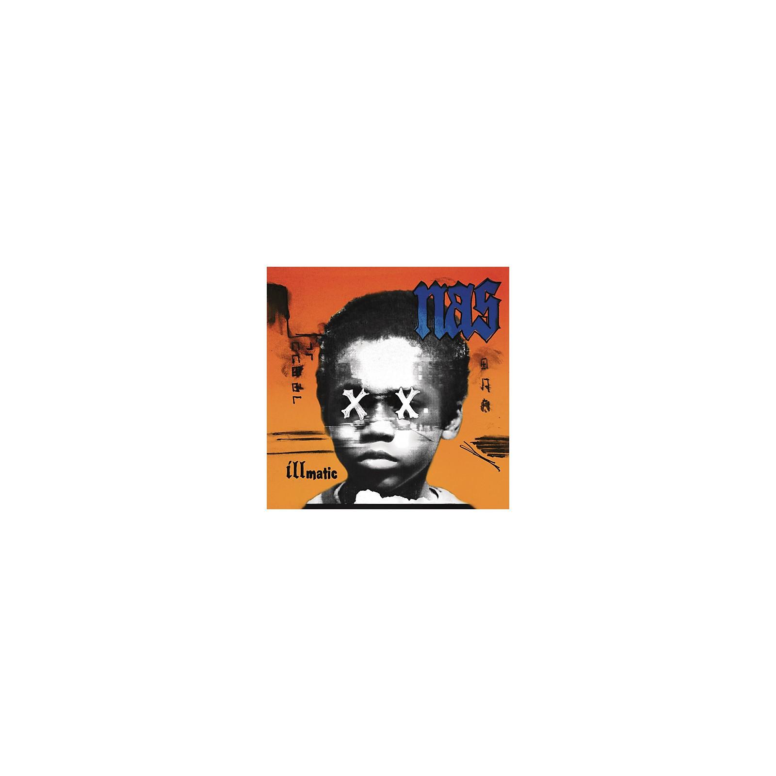 Sony Nas - Illmatic XX