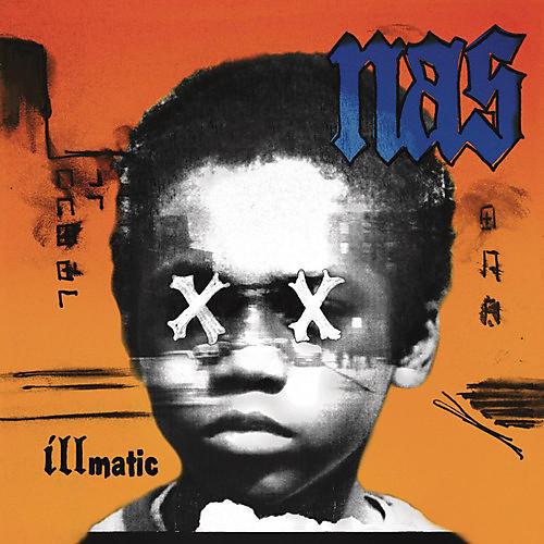 Alliance Nas - Illmatic XX