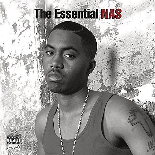 Alliance Nas - The Essential Nas
