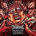 Alliance Nashgul & Malpractice Insurance - Split thumbnail