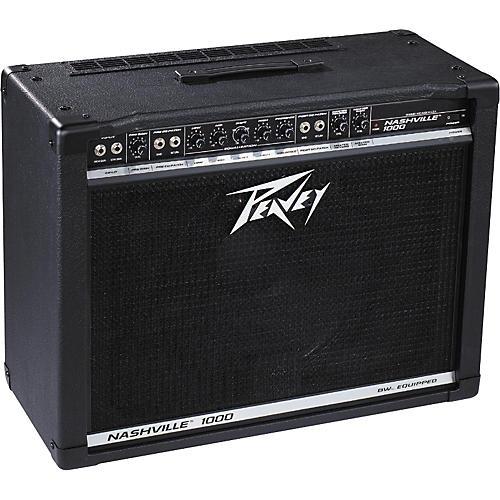 Peavey Nashville 1000 1x15 300W Amp