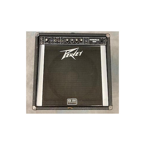 Nashville 400 Guitar Combo Amp