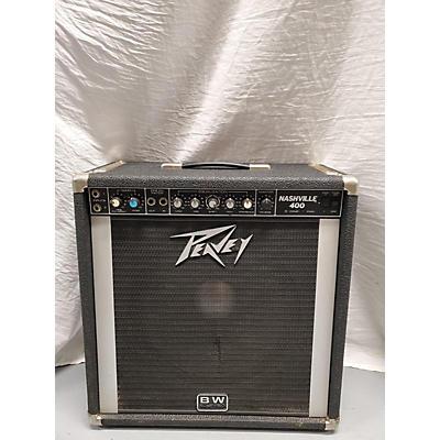 Peavey Nashville 400 Guitar Combo Amp