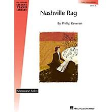 Hal Leonard Nashville Rag Piano Library Series by Phillip Keveren (Level Late Inter)