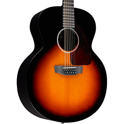 RainSong Nashville Series Jumbo 12-string Acoustic Guitar