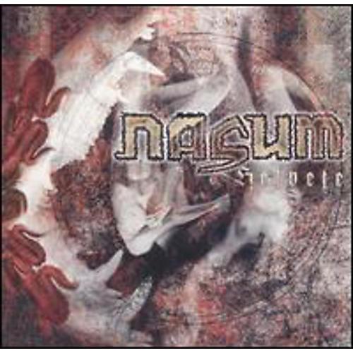 Alliance Nasum - Helvete