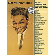 Creative Concepts Nat King Cole - All Time Greatest Hits (Songbook)