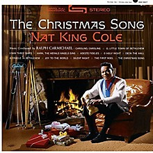 Nat King Cole - Christmas Song