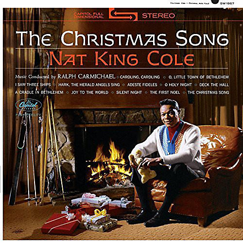 Alliance Nat King Cole - Christmas Song