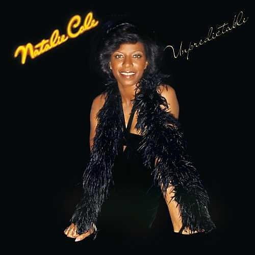Alliance Natalie Cole - Unpredictable