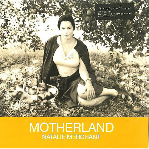Alliance Natalie Merchant - Motherland