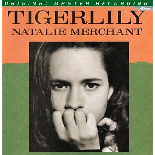 Alliance Natalie Merchant - Tigerlily