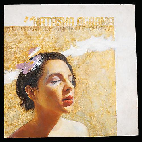 Alliance Natasha Agrama - The Heart Of Infinite Change