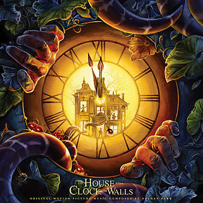 Nathan Barr - The House With A Clock In Its Walls