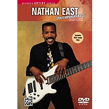 Alfred Nathan East Contemporary Bass DVD