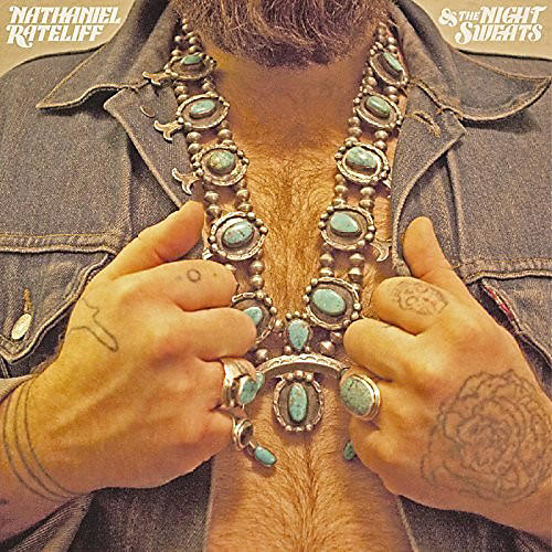 Alliance Nathaniel Rateliff - Nathaniel Rateliff and The Night Sweats