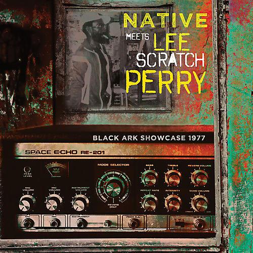 Alliance Native - Black Ark Showcase 1977