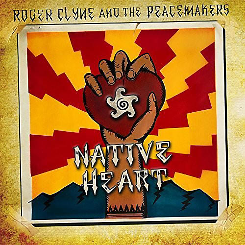 Alliance Native Heart