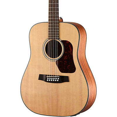Walden Natura Solid Spruce Top 12-String Dreadnought Acoustic-Electric