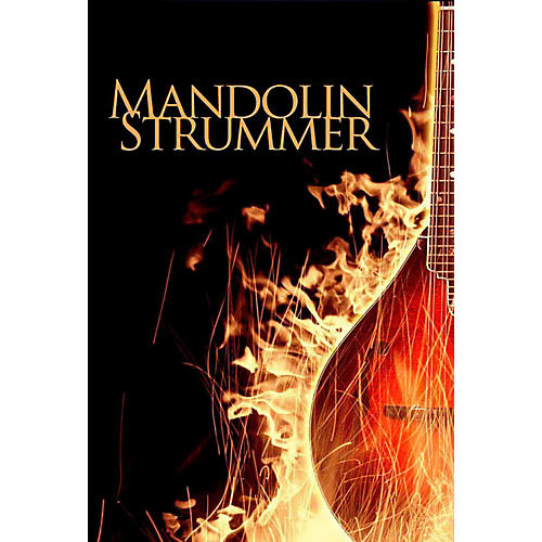 8DIO Productions Natural Acoustic Series: Mandolin Strummer