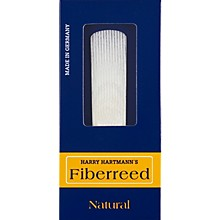 Natural Fiberreed Baritone Saxophone Reed Medium