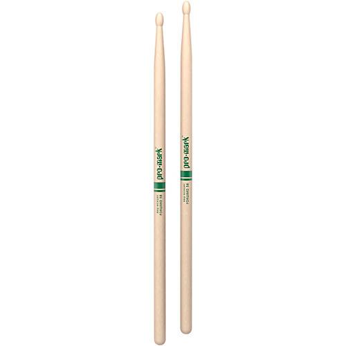Promark Natural Hickory Drum Sticks Wood 5B