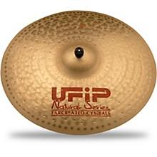 Natural Series Crash Cymbal 17 in.