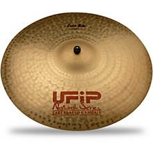 UFIP Natural Series Crash  Ride Cymbal
