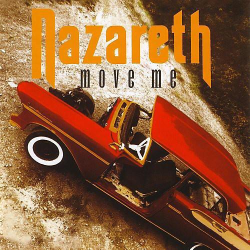 Alliance Nazareth - Move Me