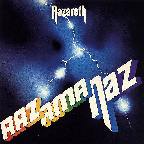Alliance Nazareth - Razamanaz